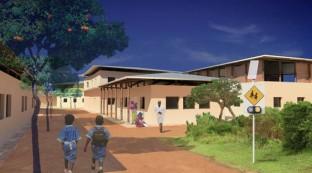 Health Centre web