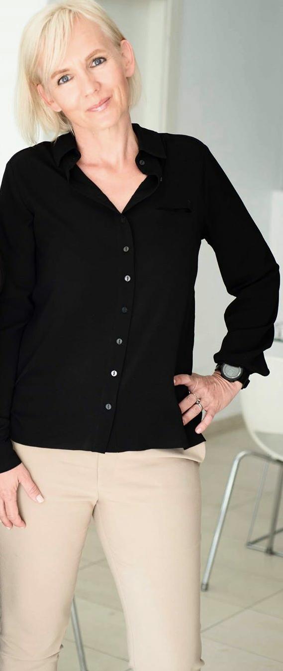 Marion Regitko